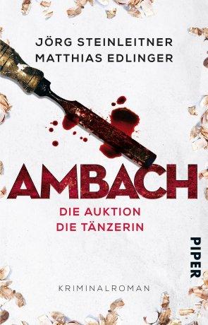 Ambach – Die Auktion / Die Tänzerin