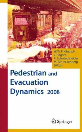 Pedestrian and Evacuation Dynamics 2008