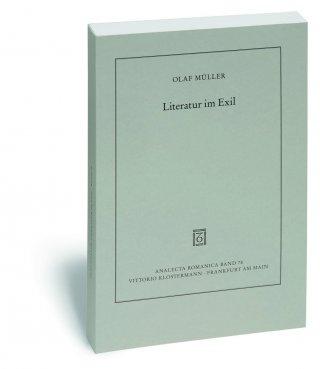 Literatur im Exil