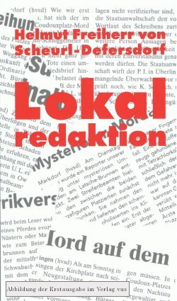 Lokalredaktion