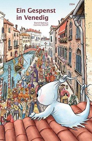 Ein Gespenst in Venedig