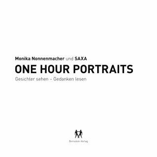 One Hour Portraits