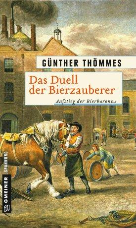 Das Duell der Bierzauberer