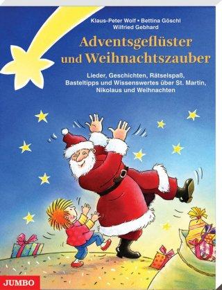 Adventsgeflüster und Weihnachtszauber
