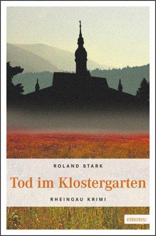 Tod im Klostergarten
