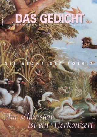 Das Gedicht. Zeitschrift /Jahrbuch für Lyrik, Essay und Kritik / DAS GEDICHT Bd. 14